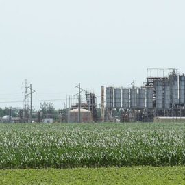Major hurdle cleared for massive Formosa plant in St. James; Next step? Securing key permit