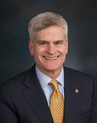 Headshot of Senator Cassidy