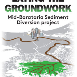 Mid-Barataria Sediment Diversion