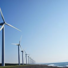 Energy Shift Possible – but not with Legislature