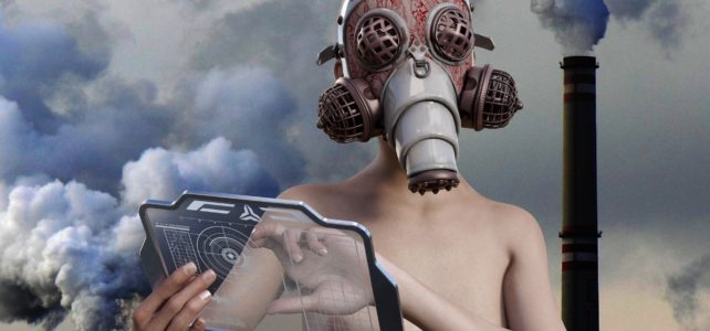 Will we need gas masks?
