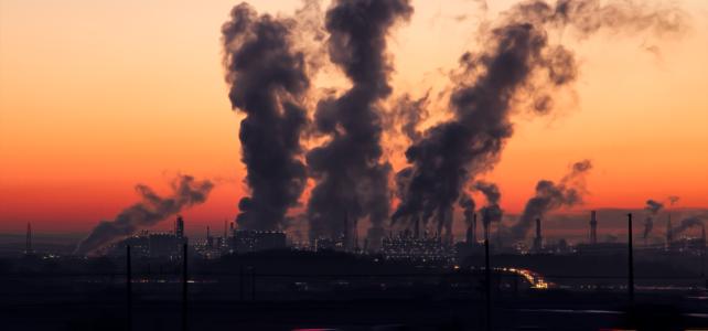 The air we breath