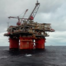 Advocate Again Supports Oil Drilling Ignoring Other Aspects