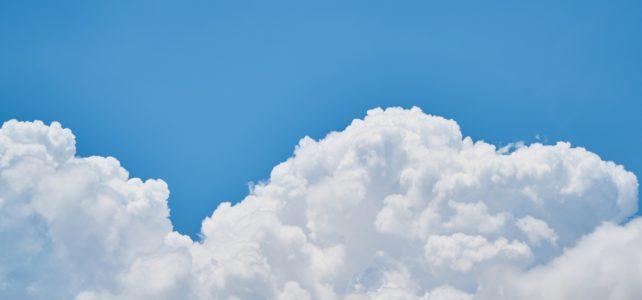 Clean Air, Blue Skys