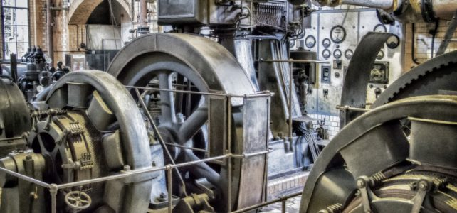 Old generators