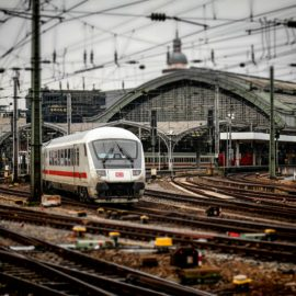 Inner city trains