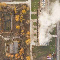 Louisiana Greenhouse emissions – to many