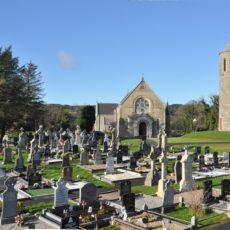 Ida hit Ironton cemetery scattering caskets